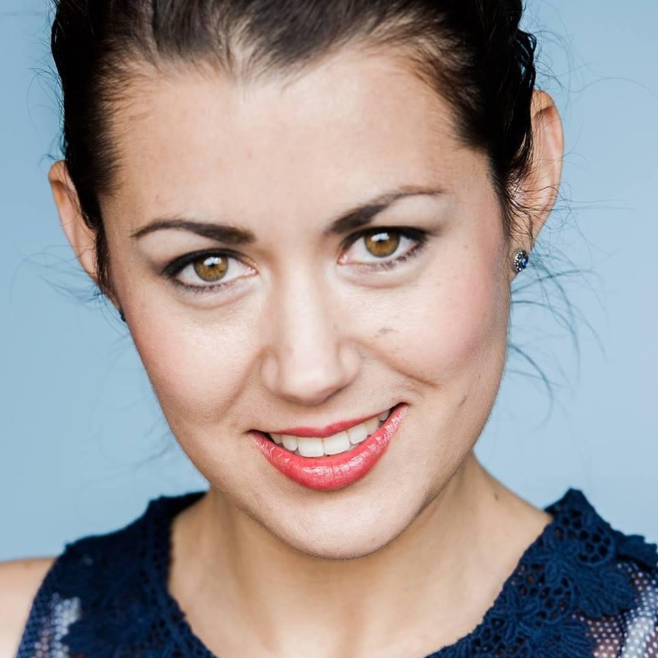 Melissa Blumberg-Booth Schauspielerin