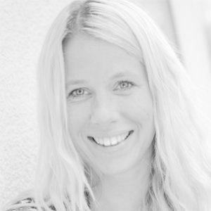 Jenni Terlitzki Hochzeitsreferentin, Sängerin